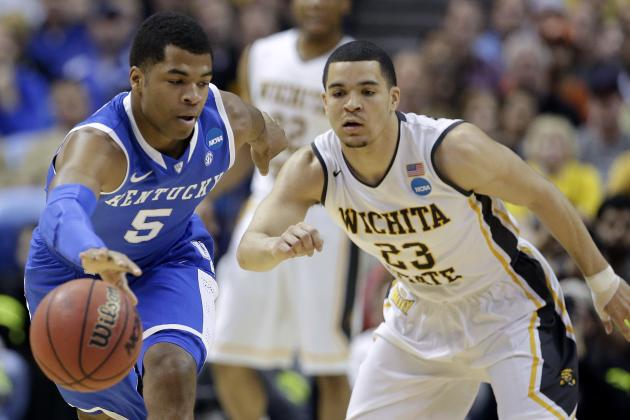 Predicting the 2014-15 Player of the Year for Each College Basketball Conference