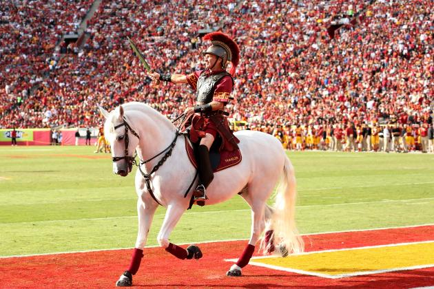 USC Football: Analyzing Trojans' Top 5 2015 Recruiting Targets
