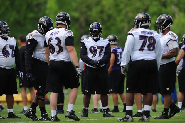 Assessing Every Baltimore Ravens UDFA's Chances of Making Final Roster