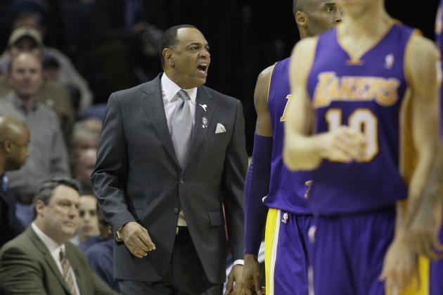 Pros and Cons of Lionel Hollins as Los Angeles Lakers Head Coach