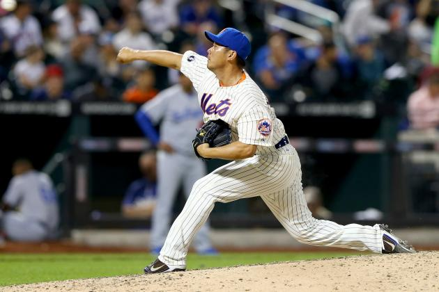 5 Players the New York Mets Could Trade Before July 31 Deadline