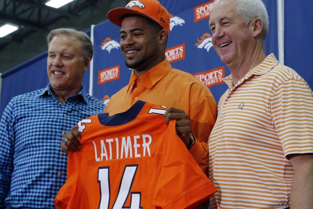 Denver Broncos: Examining the Good and the Bad from Their Draft