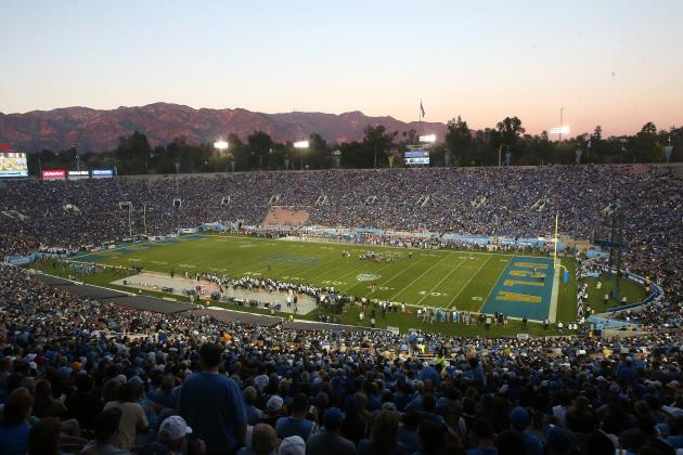 UCLA Football: Analyzing Bruins' Top 5 2014 Recruiting Targets