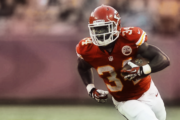 Kansas City Chiefs: 5 Players Poised for Breakout Campaigns in 2014