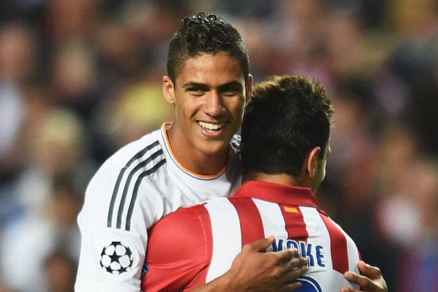 Paper News and Gossip: Chelsea Target Varane, Shaw; Suarez Stays at Liverpool