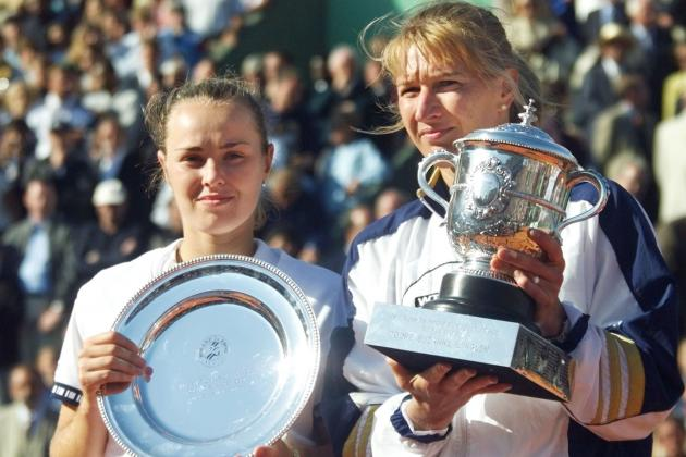The 10 Most Memorable Matches in French Open History