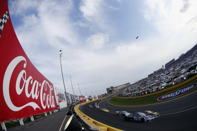 2014 Stock Watch for Drivers in the NASCAR Sprint Cup Series