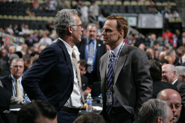How the Edmonton Oilers Should Fill Their Biggest Needs in the 2014 Offseason