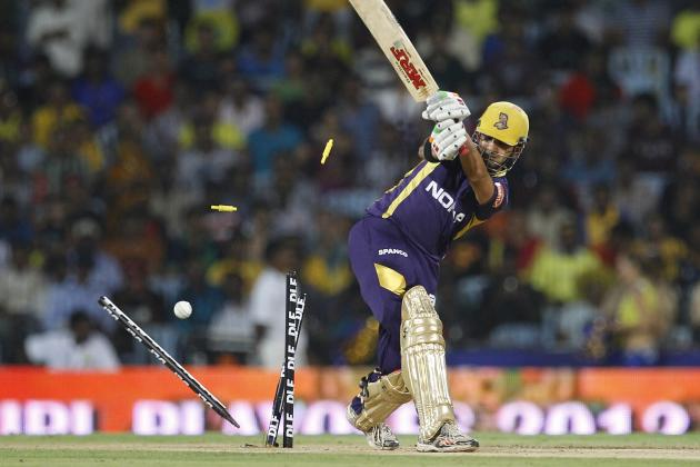 IPL 2014: 9 Records Broken During This Year's Tournament