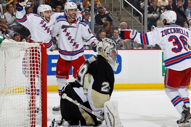 How the Pittsburgh Penguins Should Fill Their Biggest Needs in 2014 Offseason