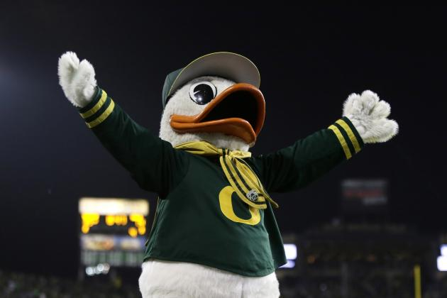 Oregon Football: Analyzing Ducks' Top 5 2014 Recruiting Targets