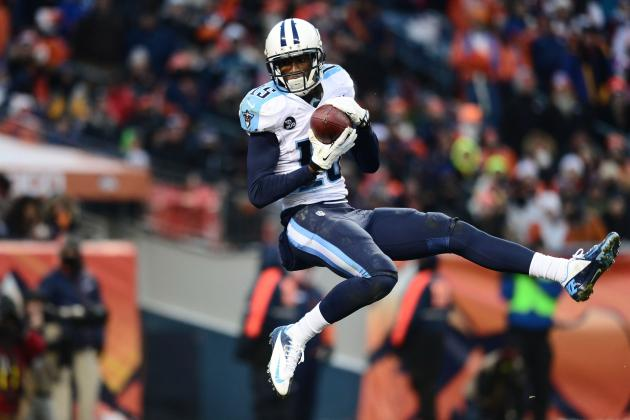 5 Tennessee Titans Players Poised for a Breakout Campaign in 2014