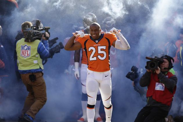 6 Denver Broncos Players Poised for a Breakout Campaign in 2014