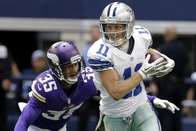 5 Dallas Cowboys Poised for a Breakout Campaign in 2014