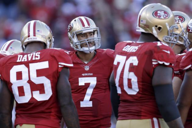 Offseason San Francisco 49ers Player Power Rankings