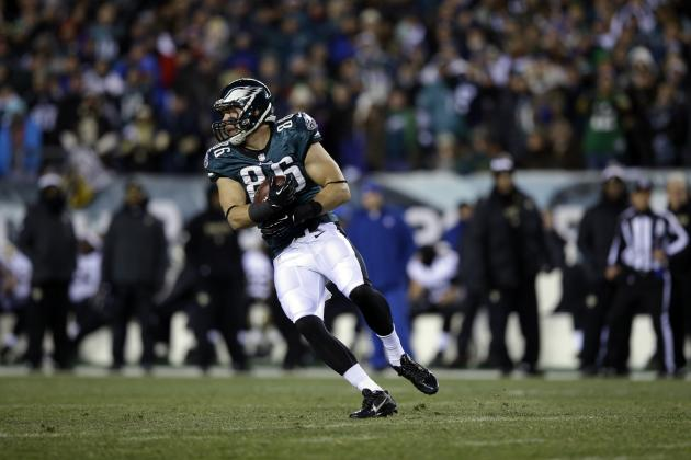 5 Philadelphia Eagles Poised for a Breakout Campaign in 2014