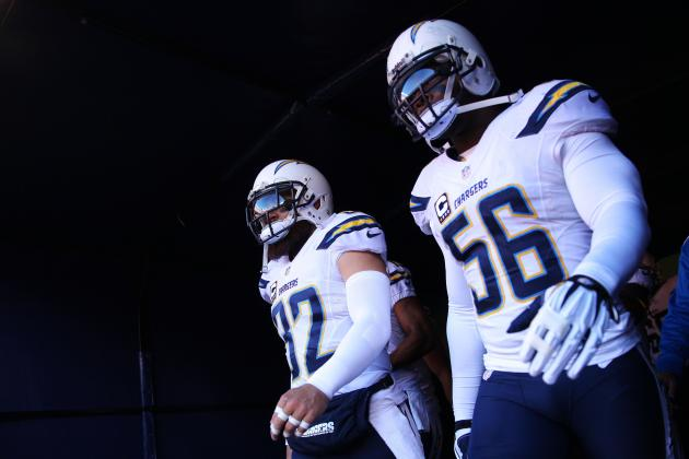San Diego Chargers: 5 Bold Predictions for the 2014 Season