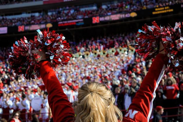 Nebraska Football: Analyzing the Huskers' Top 5 2015 Recruiting Targets