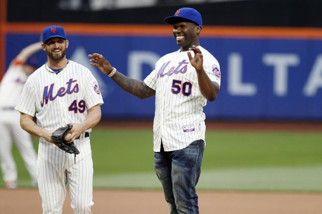 Top 15 Worst First Pitches