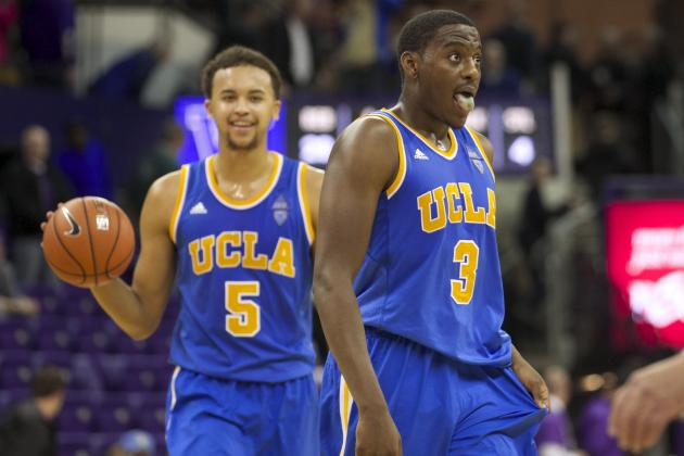 Predicting the Biggest Risers and Fallers of the 2014 NBA Draft Class