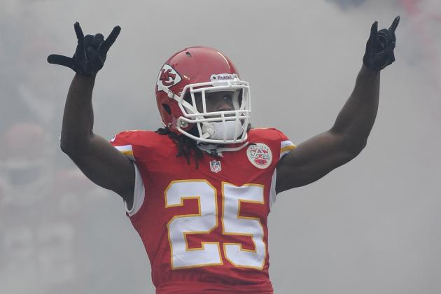Fantasy Football Rankings 2014: Early Breakdown of the Top 10 RBs