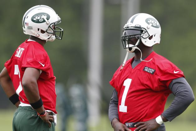Offseason New York Jets Player Power Rankings