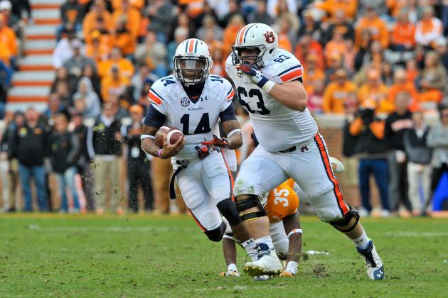 Every SEC Team's Strongest, Weakest Position Groups Heading into 2014 Season