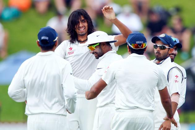 India's Squad for 2014 Tour of England: Breaking Down All 18 Members