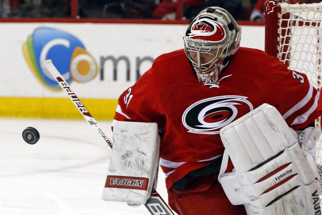 Goaltenders Ready to Become Starters in the 2014-15 NHL Season
