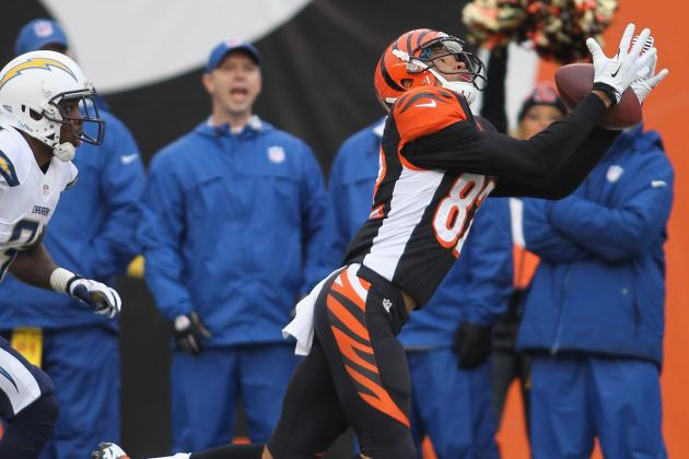 Early Predictions for Cincinnati Bengals' 2014 Training Camp Battles