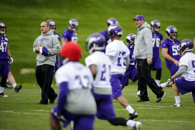 Minnesota Vikings: 5 Players Poised for a Breakout Campaign in 2014