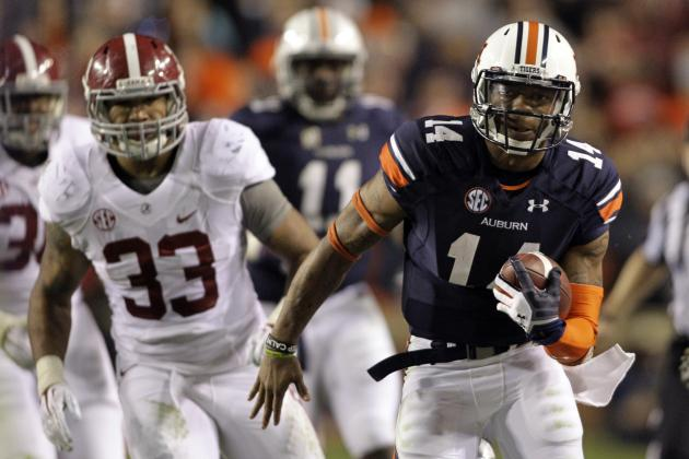 The 14 Most Important College Football Games of 2014 Season