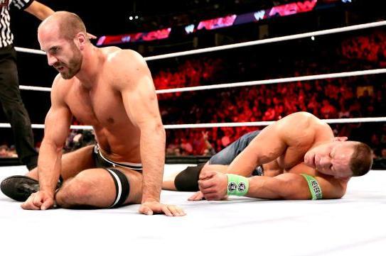 John Cena vs. Cesaro and 7 Must-See Feuds for WWE's Summer Season