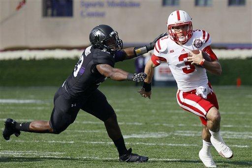 Nebraska Football: Power Ranking the Road Trips for Cornhusker Fans in 2014