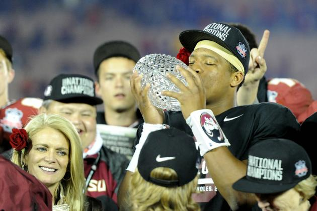 9 Teams with the Best Odds to Qualify for the 1st College Football Playoff