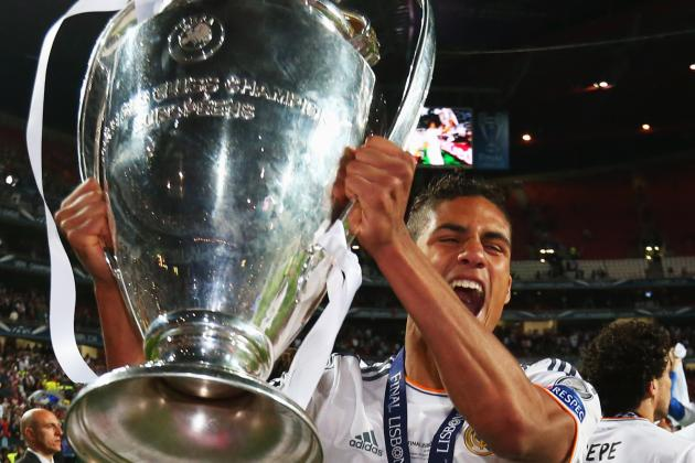 B/R Gossip Roundup: Varane Is Fine Fit for Chelsea, Remy Can Be Arsenal Star