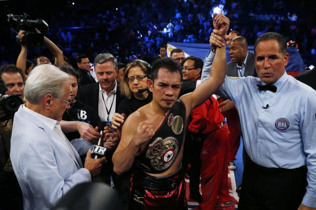 Nonito Donaire's Next Fight: Ranking the Best Potential Opponents