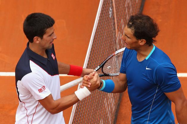 10 Players with the Most to Prove at 2014 French Open