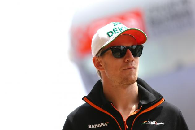 5 Formula 1 Drivers Who Are Too Good for Their Current Teams