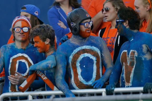 Sports Fans Who Made Bad Life Choices