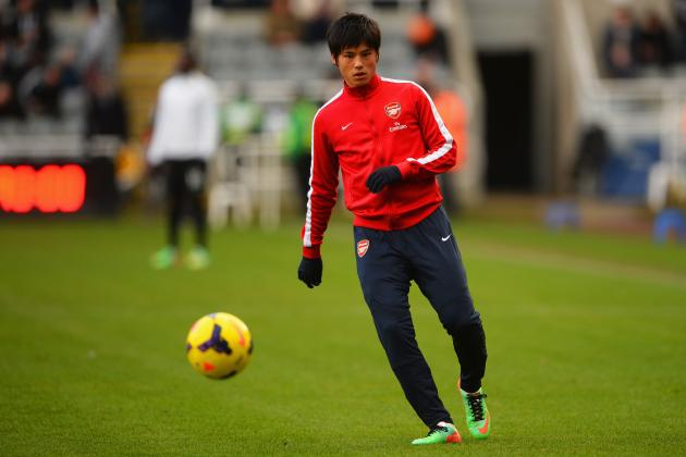 Ryo Miyaichi, Alan Hutton and 20 Players to Slip off the Premier League Radar