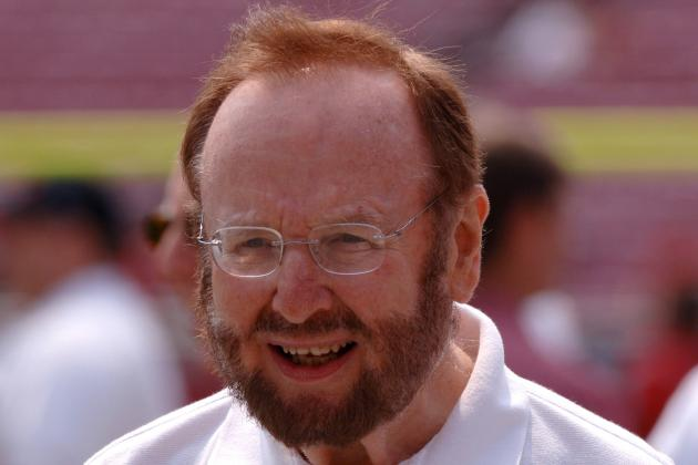 Malcolm Glazer and the Top 10 Most Controversial Club Owners in World Football