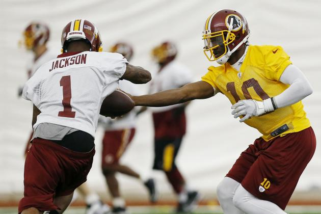 Washington Redskins OTAs: Latest Player Reports and Analysis