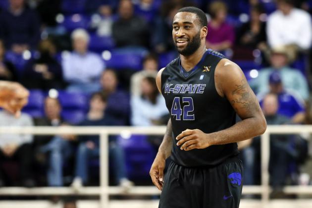Kansas State Basketball: Predicting Wildcats Stat Leaders for 2014-15 Season
