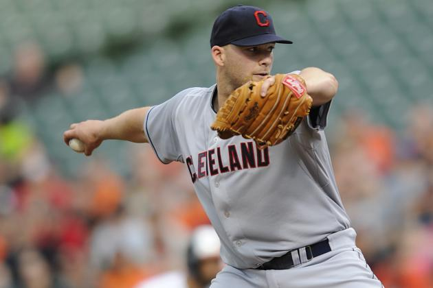 4 Players the Cleveland Indians Could Trade Before July 31 Deadline