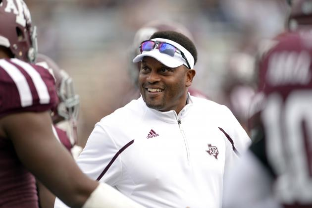 Winners and Losers of May on the 2015 College Football Recruiting Trail