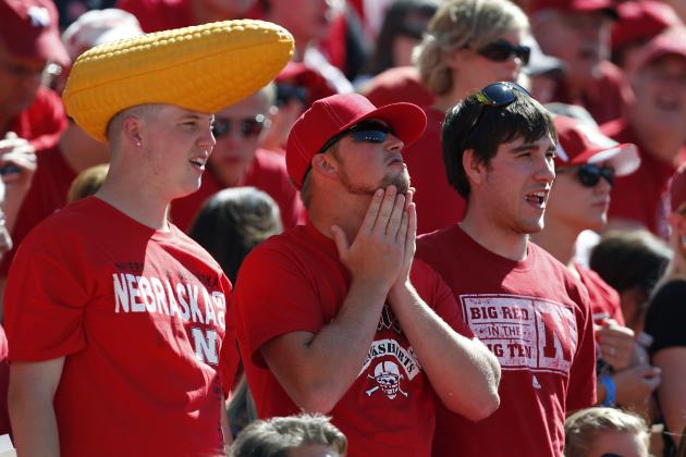 Bleacher Report's Top 25 College Football Towns for 2014