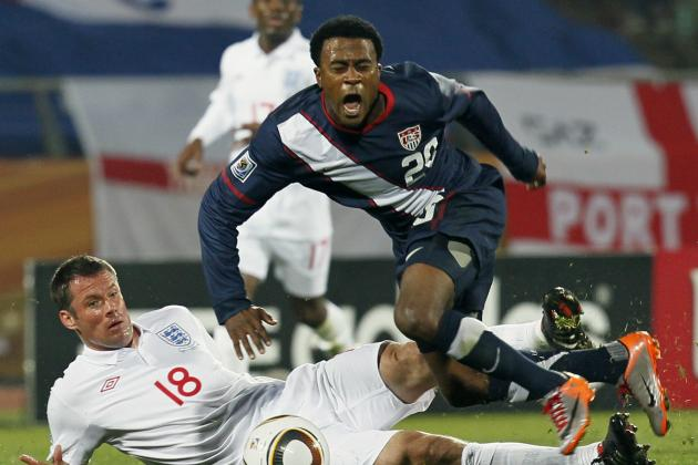 Picking an All-Worst USA World Cup XI