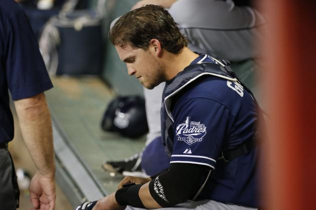Top 5 Issues the San Diego Padres Need to Address to Turn Things Around
