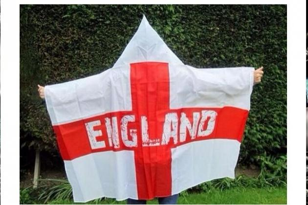 Asda's 'Ku Klux Klan'-Looking Flag and the Worst 2014 World Cup Merchandise
